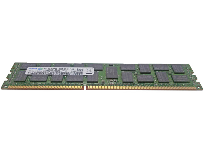 Dell 2WYX3 Memory 8GB PC3L-10600R 2Rx4