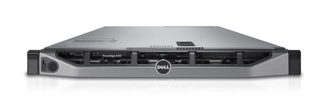 """Dell PowerEdge R320 Server - 3.5"""" Model - Customize Your Own"""