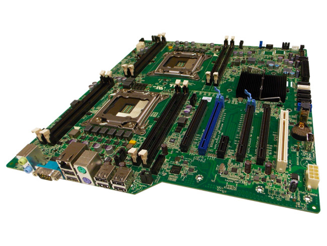 Dell GN6JF System Board for Precision T5600