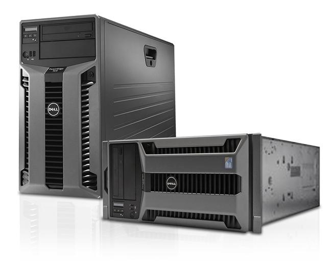 """Dell PowerEdge T610 - 3.5"""" - Tower or Rack Server - Customize Your Own"""