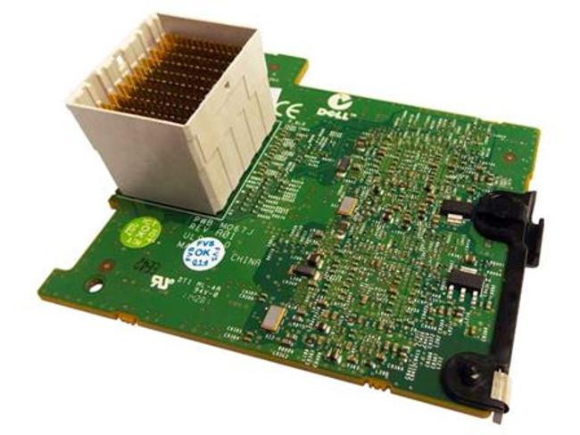 Dell 0JP7D Mezzanine Ethernet Card