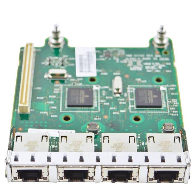 Dell 430-4418 1GB Quad Port Daughter Card