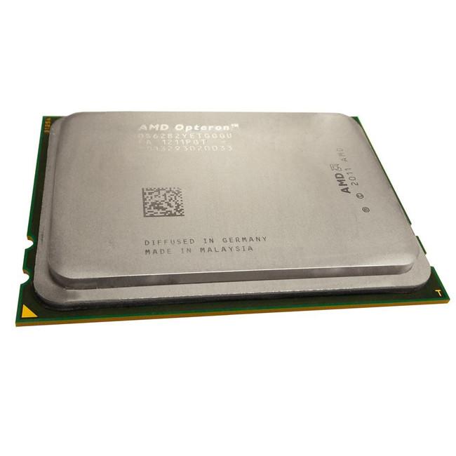 Dell 20RCN 2.6Ghz 6282SE 16-Core Processor