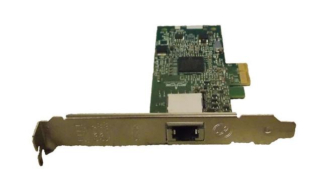 Dell 9RJTC PCI-E Single Port NIC