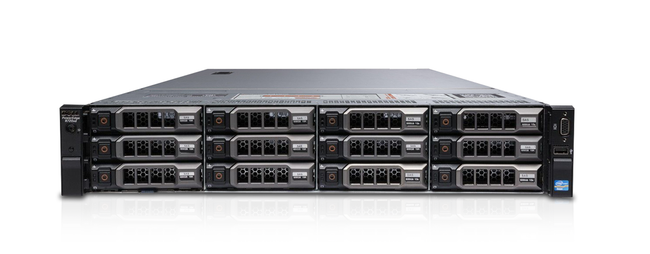 "Dell PowerEdge R720xd Server - 3.5"" Model"