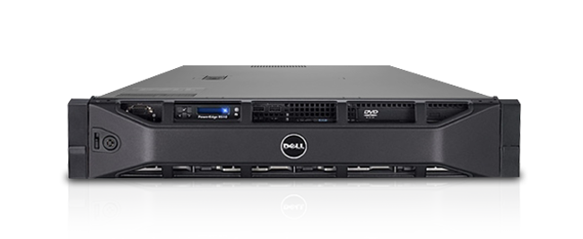 """Dell PowerEdge R510 Server - 2.5"""" Model - Customize Your Own"""