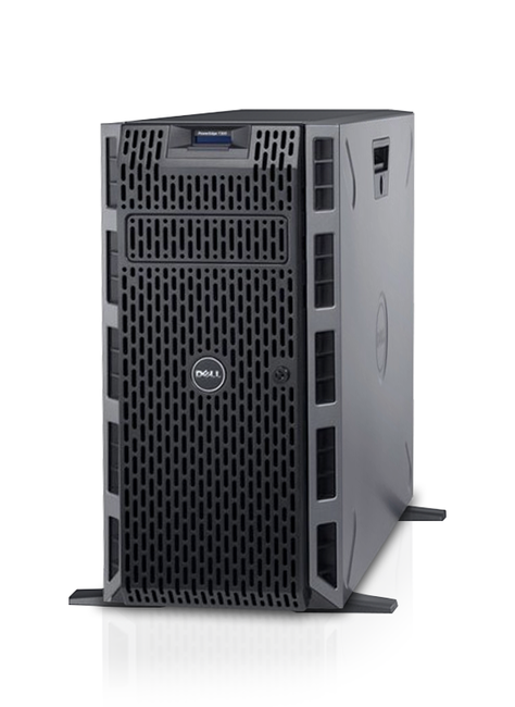 """Dell PowerEdge T320 Server - 2.5"""" Model - Customize Your Own"""