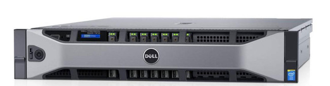 Dell PowerEdge R7910 Workstation - Configured
