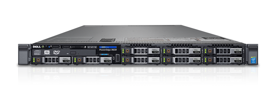 Dell PowerEdge R630 Server Customize Your Own