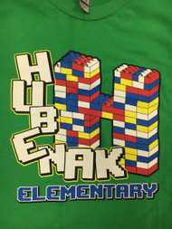 Lego Shirt (Adult Large Only)