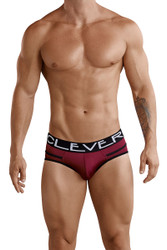 Clever Czech Piping Brief 5366 - Front View - Topdrawers Underwear for Men