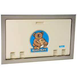 KOALA KARE BABY CHANGING STATIONS Handy Washroom Direct - Koala care changing table