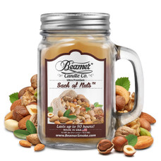 Sack of Nuts 12oz Candle