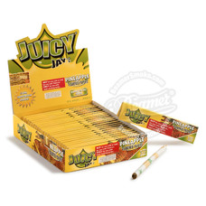 Juicy Jay's Pineapple Flavor King Size Rolling Papers