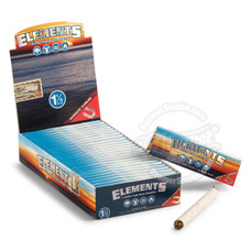 Elements 1 ¼ Size Rolling Paper - You Pick Quantity