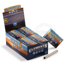 Elements 300's 1 ¼ Size Rolling Paper - You Pick Quantity