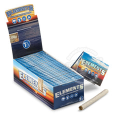 Elements 1 ½ Size Rolling Paper - You Pick Quantity