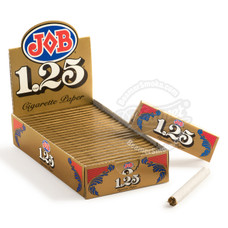 Job Gold 1 ¼ Size Rolling Papers