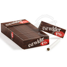 EZ Wider 1 ¼ Size Rolling Papers