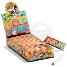 Skunk Hawaiian 1 ¼ Size Rolling Paper - You Pick Quantity