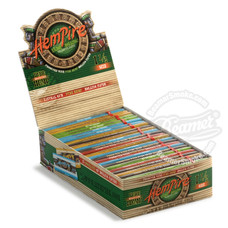 Hempire 1 ½ Size Rolling Paper - You Pick Quantity