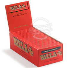 Rizla Red Single Wide Size Rolling Papers