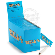 Rizla Blue Single Wide Size Rolling Papers