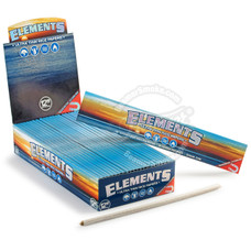 Elements Rice 12 Inch Rolling Papers