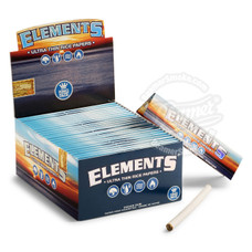 Elements King Size Rolling Paper - You Pick Quantity