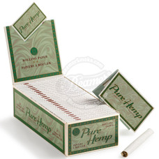 Pure Hemp Classic 1 ½ Size Rolling Papers