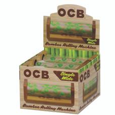OCB 70mm Bamboo Roller