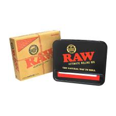 Raw 79mm Metal Automatic Roll Box