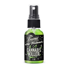 Beamer Cannabis Killer Air Freshner