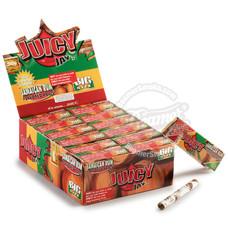 Juicy Jay's Jamaican Rum Flavor Rolling Paper Roll
