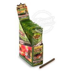 Juicy Jay's Mango Papaya Flavor Hemp Wraps - 2 Count Packs