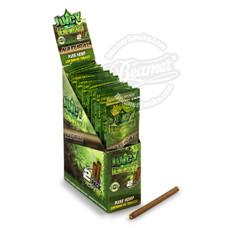 Juicy Jay's Natural Flavor Hemp Wraps - 2 Count Packs