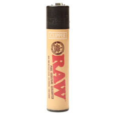 Raw Clipper Lighters