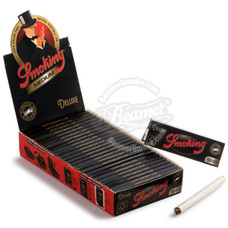 Smoking Deluxe 1 ¼ Size Rolling Papers