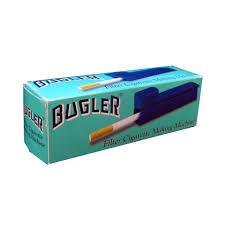 Bugler Plastic Injector
