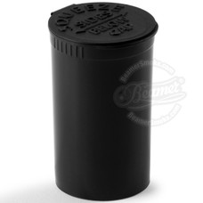 Beamer 19 Dram Pop Top Storage Jar