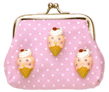 Make Your Own Designer Purse - Pink Sweetie