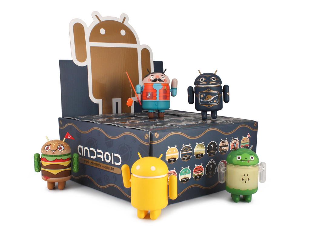Android Mini Series 04