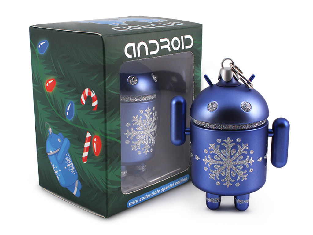 ANDROID MINI SPECIAL - Ornament Tree Pack