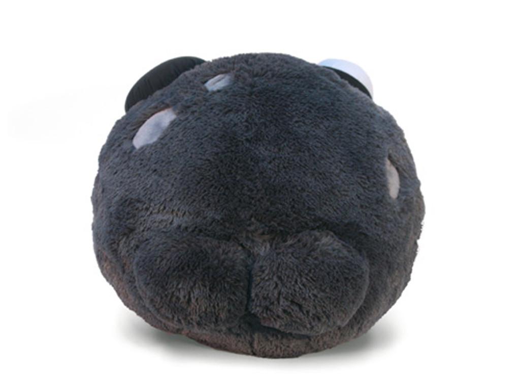 Worrible butt!