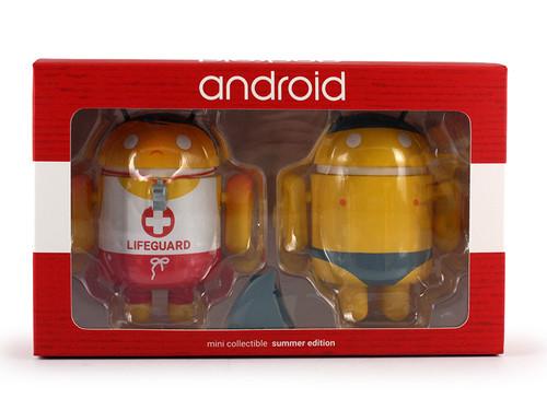 Android Mini Summer 2015