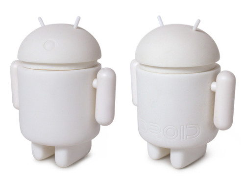 Android Mini Series - D.I.Y. Blank