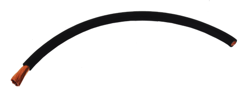 (4 Gauge) Batt Cable Per Foot