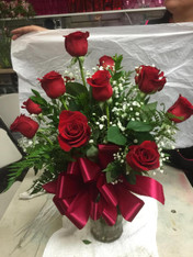 1 Dozen Of Roses Any Color