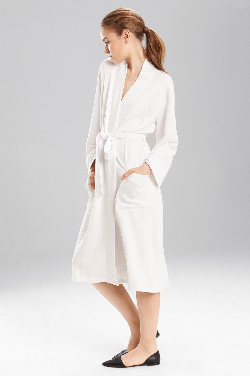Buy N Natori Quilted Robe from N Natori at The Natori Company : quilted robe - Adamdwight.com