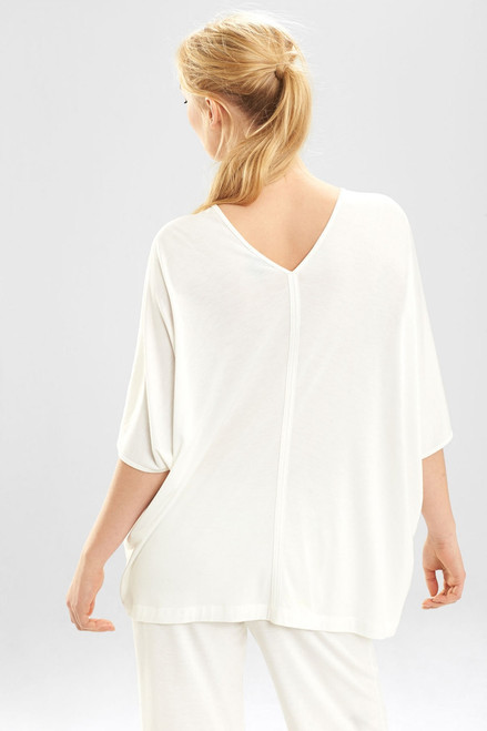 Natori Shangri-La Tunic PJ at The Natori Company